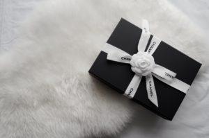 シャネル(CHANEL)マトラッセのロングフラップウォレット(長財布)をお買取りいたしました!