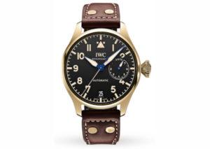 インターナショナル・ウォッチ・カンパニー  パイロットウォッチ  IWCPilot Watch