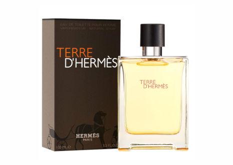 エルメス 香水  HERMESFragrances