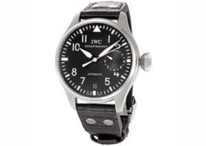インターナショナル・ウォッチ・カンパニー  クラシック パイロットウォッチ  IWC Classic Pilot Watch