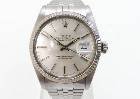 ロレックス 時計買取