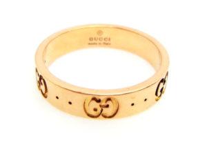 グッチ 指輪  GUCCI RINGS