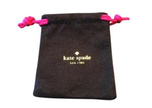 ケイトスペード 付属品 保存袋