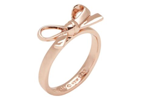 ケイトスペード 指輪  Kate Spade RINGS