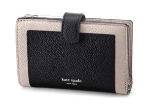 ケイトスペード マルゴー 二つ折り 財布  Kate Spade MARGAUX BIFOLD WALLET