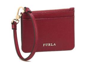 フルラ カードケース  FURLA CARD CASE