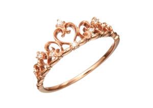 サマンサシルヴァ 指輪