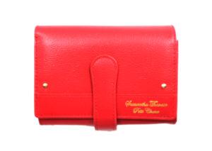 サマンサタバサ プチチョイス 二つ折り 財布
