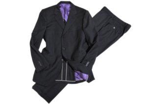 ポールスミス ビジネススーツ 高価買取