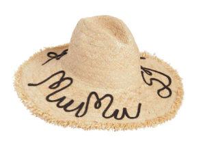 ミュウミュウ 帽子  MIU MIU HEADWEAR