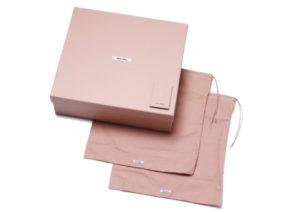 ミュウミュウ 付属品 保存袋・専用箱