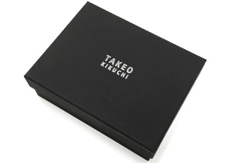 タケオキクチ 付属品 専用箱