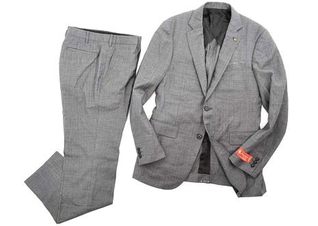 タケオキクチ スーツ 高価買取
