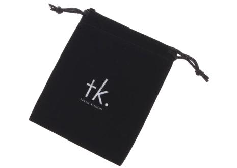 タケオキクチ 付属品 保存袋