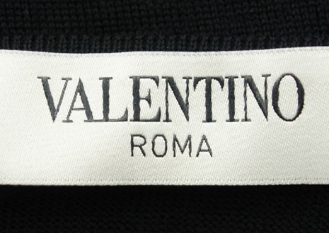 ヴァレンティノのディフュージョンライン「ヴァレンティノローマ(VALENTINO ROMA)」