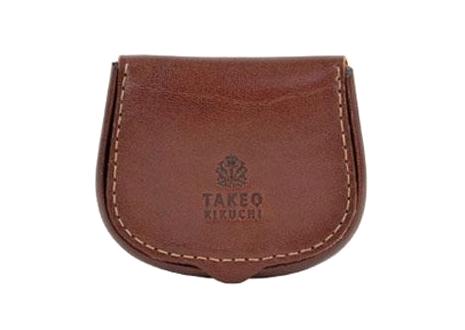 タケオキクチ コインケース  TAKEO KIKUCHICOIN CASE