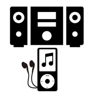音楽プレイヤー・コンポなどの買取に自信あり!