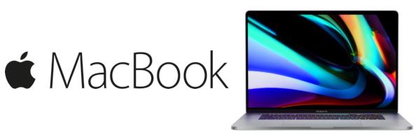 Apple MacBook(アップル マックブック)シリーズ 買取強化中!