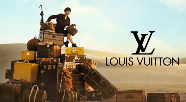 Louis Vuitton(ルイヴィトン) 買取強化中アパレルブランド