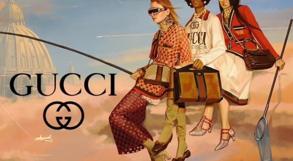 Gucci(グッチ) 買取強化中アパレルブランド