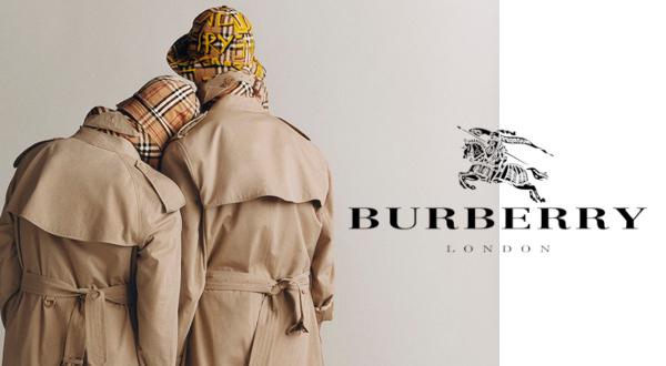 BURBERRY(バーバリー) 買取強化中アパレルブランド