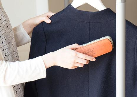 査定前のお手入れで印象アップ! シャネルの洋服を「高く売る」コツ