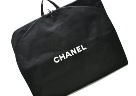 付属品を揃えて売る! シャネルの洋服を「高く売る」コツ