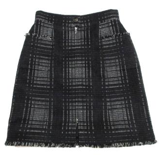 スカート シャネル 洋服買取実績